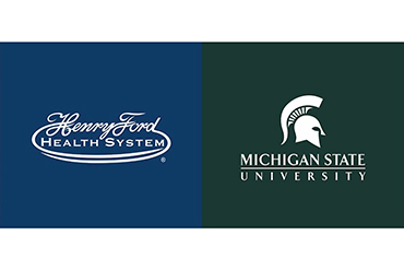 henry ford and msu logo